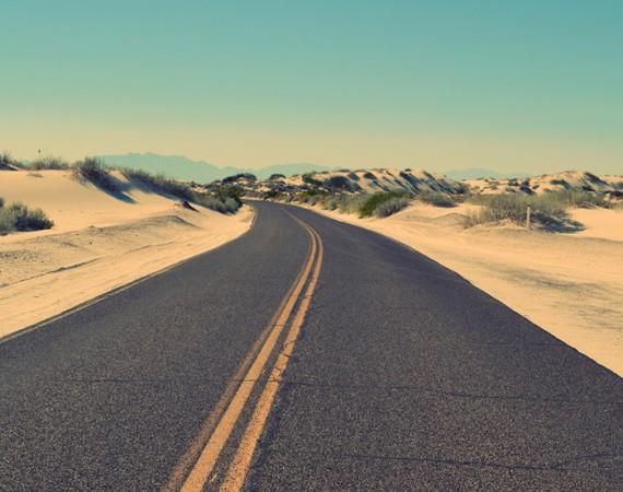 An Open Road